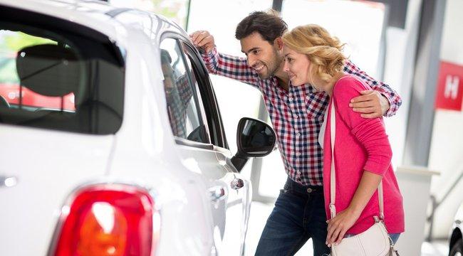 Most lépjen a gázra – parádés autók és árak várják! (x)