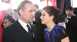 Hűtlenséggel vádolja exférje Sandra Bullockot