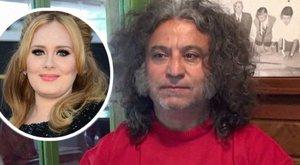 Ez a török zenész azt állítja, ő Adele igazi apja