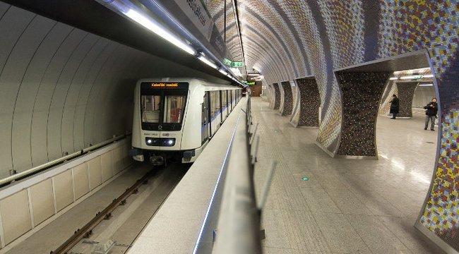 A Nemzeti Nyomozó Iroda vizsgálja a 4-es metró szabálytalanságait
