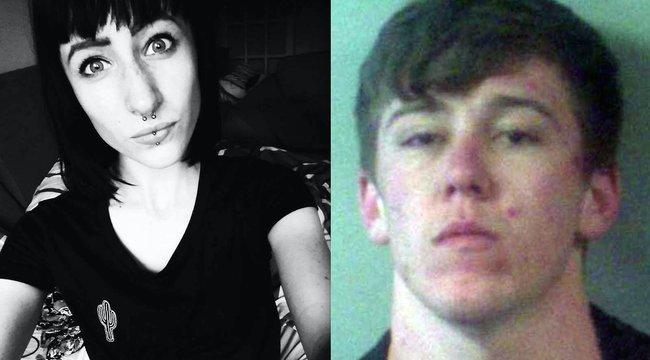 Egy csók és más semmi: hagyta megfulladni barátnőjét a 21 éves