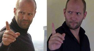 Jason Statham csapatába készül a magyar hasonmása