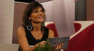 Krizsó Szilvia: Jobb fej vagyok a nappaliban, mint a konyhában