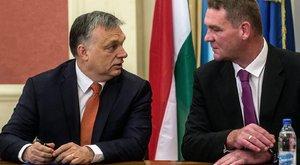 Orbán Viktor megszólalt az olimpiai népszavazásról
