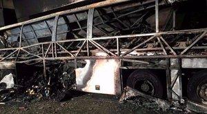 Vádat emelnek a veronai buszbaleset sofőrje ellen