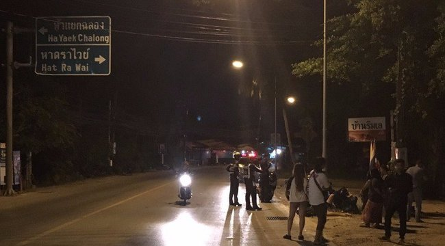Magyar tragédia Thaiföldön: két fiatal halt szörnyet