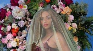Rekord! Beyonce az ikrekkel lenyomta Selena Gomezt