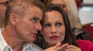 Mégsem él együtt Rékasi Károly és Pikali Gerda?
