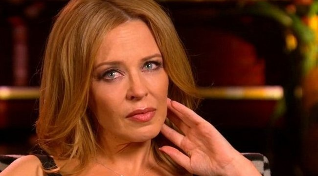 Kylie Minogue lefújta az esküvőt: ezzel a spanyol színésznővel csalta a vőlegénye