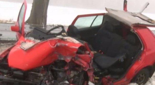 Négy gyermek maradt árván az alsóberecki baleset után