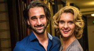 Összeköltözött 22 évvel fiatalabb párjával Janza Kata