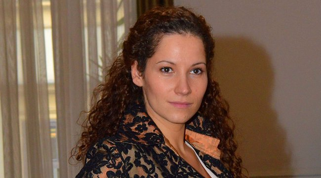 Vágó Bernadett: Helyén van az életem - interjú