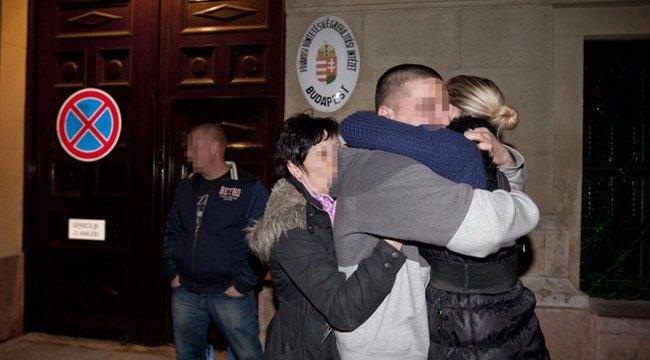 Titokzatos tanúra várnak a Hajógyári-szigeten megölt férfi ügyében