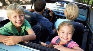 A családok elsőszülöttjeinek sokkal jobb