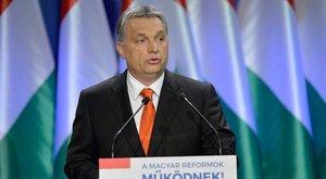 Orbán évértékelése idén nagyon kiszámítható volt