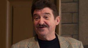 Szombathy Gyula: Már nem akarok a színpadon bohóckodni