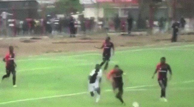 17 életet követelt egy focimeccs - videó