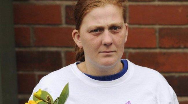 A leggyűlöltebb brit anyuka durván el van szállva magától