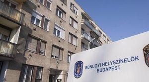 Szerelmét szurkálta halálra a 24 éves csepeli nő