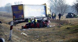 Így kerülhette volna el a halálos balesetet az elgázolt rendőrnő