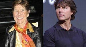 Elhunyt Tom Cruise anyukája
