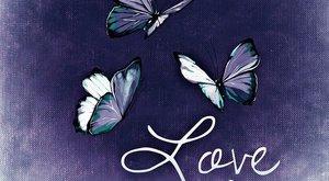 A szerelem ízelt lábakon érkezik