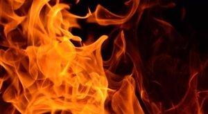 Csecsemő égett halálra Orosházán