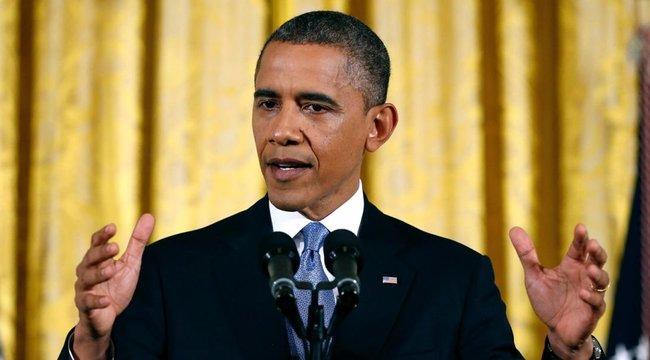 Meglepő dolog derült ki Obamáról