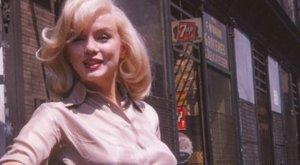 Ezek a fotók bizonyíthatják Marilyn Monroe eltitkolt terhességét