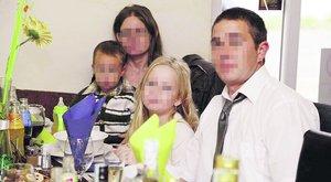 Háztűzben halt meg a hároméves Danika