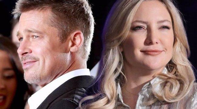 Návai szerint igaz lehet Brad Pitt új kapcsolata