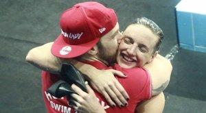 Két olimpia közt szeretne gyereket Hosszú Katinka