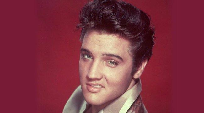 Gyerekpornó áldozatai lettek Elvis Presley unokái?