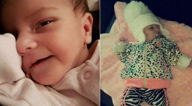 Meghalni küldték haza az újszülöttet: ma még mindig küzd az életéért!