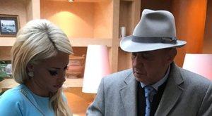 Potencianövelő arcának kérték fel a 78 éves Koncz Gábort