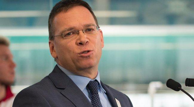 Budapest 2024 elnöke szerint kezelhető a korrupció és a túlköltekezés