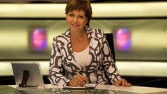 Két nap alatt döntött az ATV elhagyásáról Kálmán Olga
