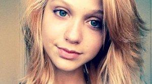 Halálba szekálták a gyönyörű lányt iskolatársai