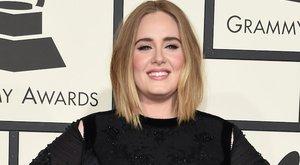 Részeletek derültek ki Adele esküvőjéről