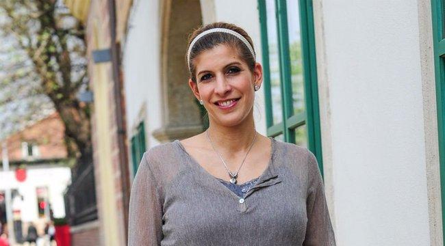 Béres Alexandra: Picit fordítva élek - interjú