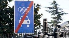 Félnek beszélni az olimpiáról a sztárok