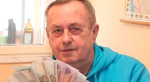 50 ezer forintot nyert a Bors-olvasó horgász