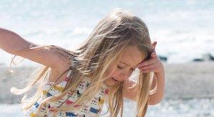 Felháborító vagy cuki? Négyéves modellel reklámoz a Gucci