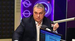"""Orbán szerint """"álomgyilkosság"""" történt"""
