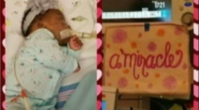 Meghalt a csecsemő, aki magzatként túlélte anyja megölését