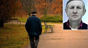 Félmilliót ad eltűnt apjáért a dunavecsei férfi