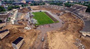 Puskás Stadion: ma 190, holnap 250 milliárd lesz?