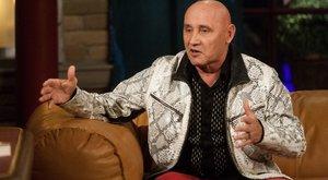 Komoly betegségekkel küzdött, mégse hagyta cserben rajongóit Pataky Attila