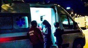 Koronatanú tisztázhatja a nemi erőszakkal megvádolt mentősöket