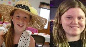 A képmegosztó segítségével találhatnak rá két tinédzserlány gyilkosára
